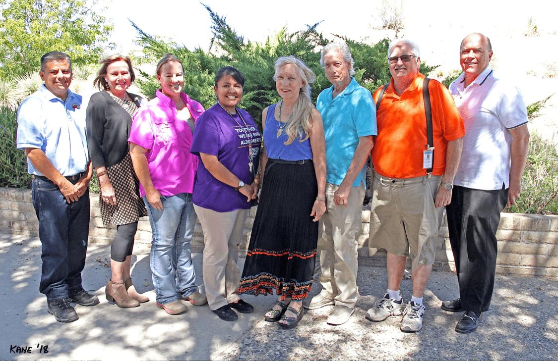 Rainbow Acres Educational Team 2018